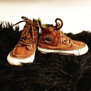 Converse High Tops (Toddler)